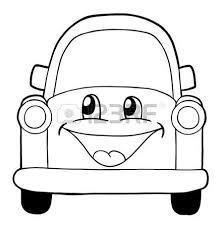 kleurplaat auto nodig bekijk alle tekeningen auto s