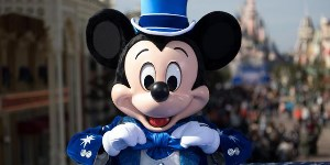 Disney kleurplaat
