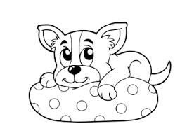 Kleurplaten Van Honden En Katten.Hond Kleurplaat 1000 Gratis Kleurplaatsen In Alle Vormen En Maten