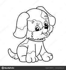 Kleurplaten Dieren Makkelijk.Hond Kleurplaat 1000 Gratis Kleurplaatsen In Alle Vormen