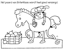Disney Kleurplaten Sinterklaas.Sinterklaas Kleurplaat 1000 Gratis Kleurplaatsen In Alle Vormen